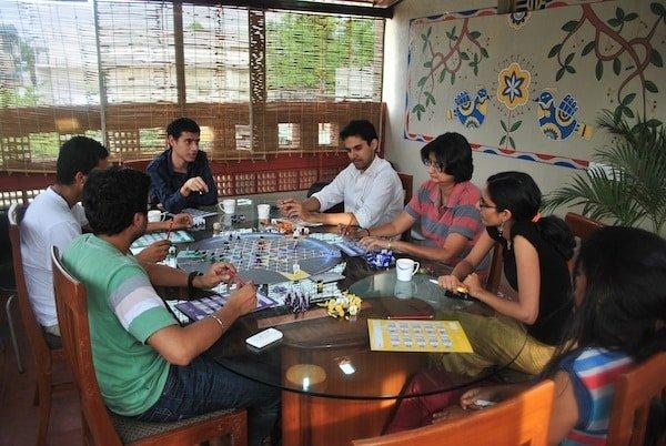 Open Game Bengaluru