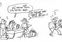cartoon D