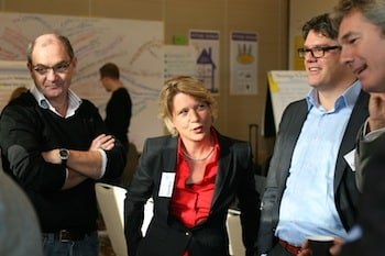 South-Limburg Connects Leaders, Ideals and Actions
