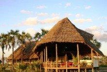 Tanzania-Tarangire-Maramboi Tented Camp-lounge