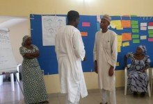 Nigeria 2nd training interfaith dialogue skills