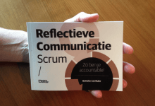 Communicatie Scrum