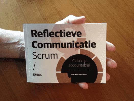 Communicatie Scrum