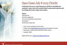 invitation open game