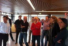 Network Event May 2015