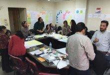Caritas Egypt Workshop