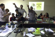 Tailor-made Scrum Training