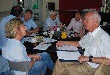 Seniorendialoog Maastricht