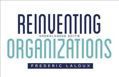 Book tip: Reinventing Organizations – Frederic Laloux