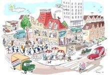 Buurthuizen Maastricht Eliane Gerritsen