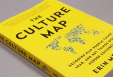 The Culture Map Erin Meyer