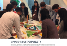 Games4Sustainability