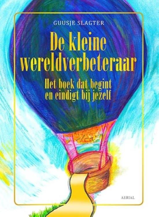 Book tip: The little do-gooder by Guusje Slagter