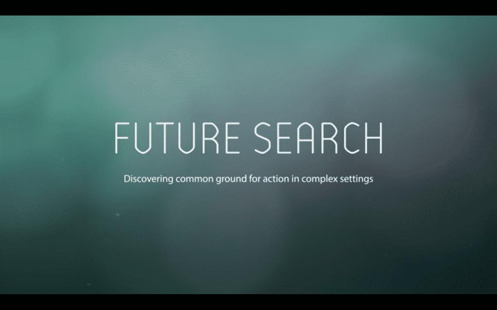 Future Search video