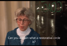 Restorative Circle