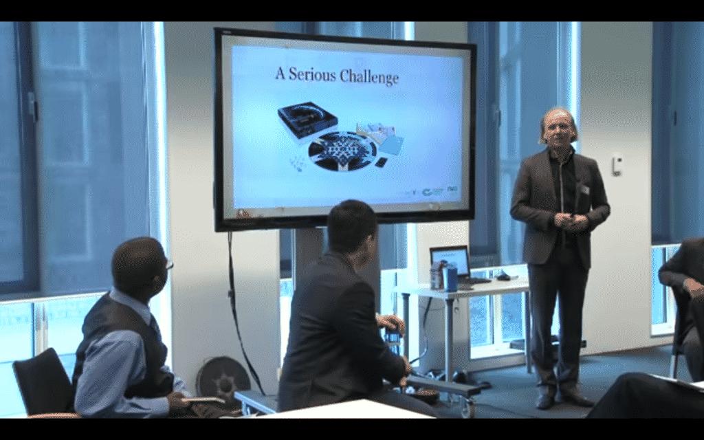 Perspectivity Challenge video