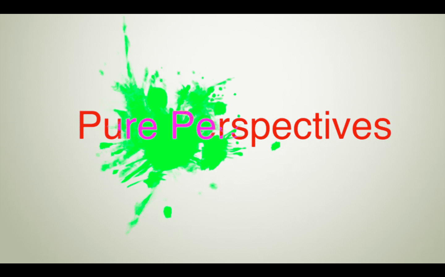 Pure Perspectives: Challenges of Complexity