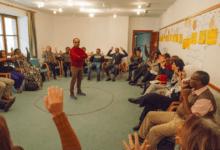 Peacebuilding and Governance ASPR