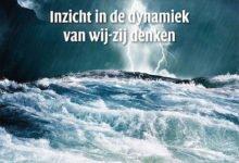 Voorkant boek Bart Brandsma Polarisatie