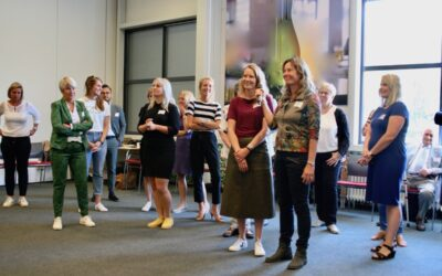 Action coalition against loneliness in Enschede