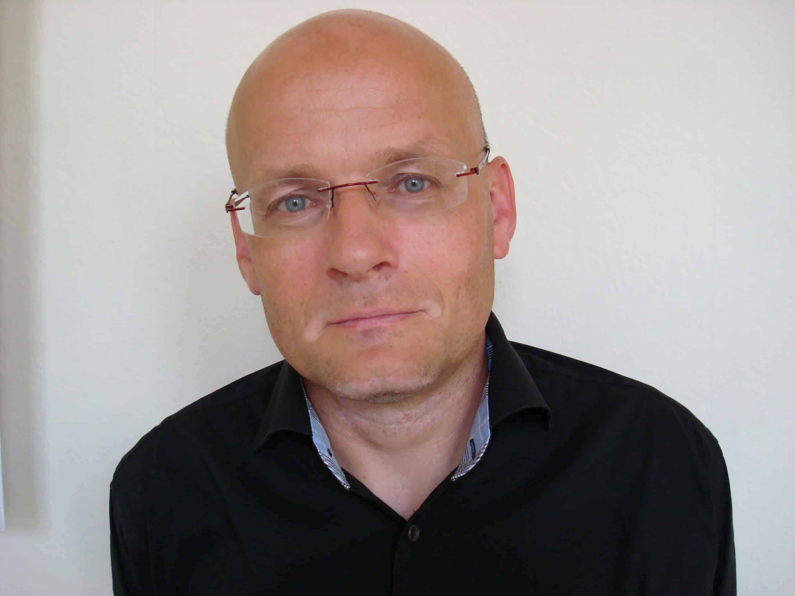 The Perspectivity Story of Simon Koolwijk