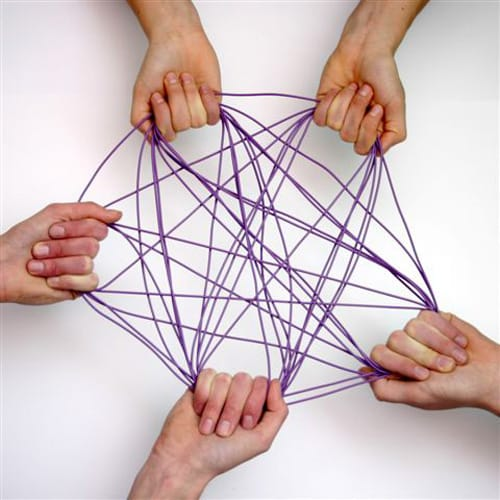 Introduction training course guiding restorative circles – Online!