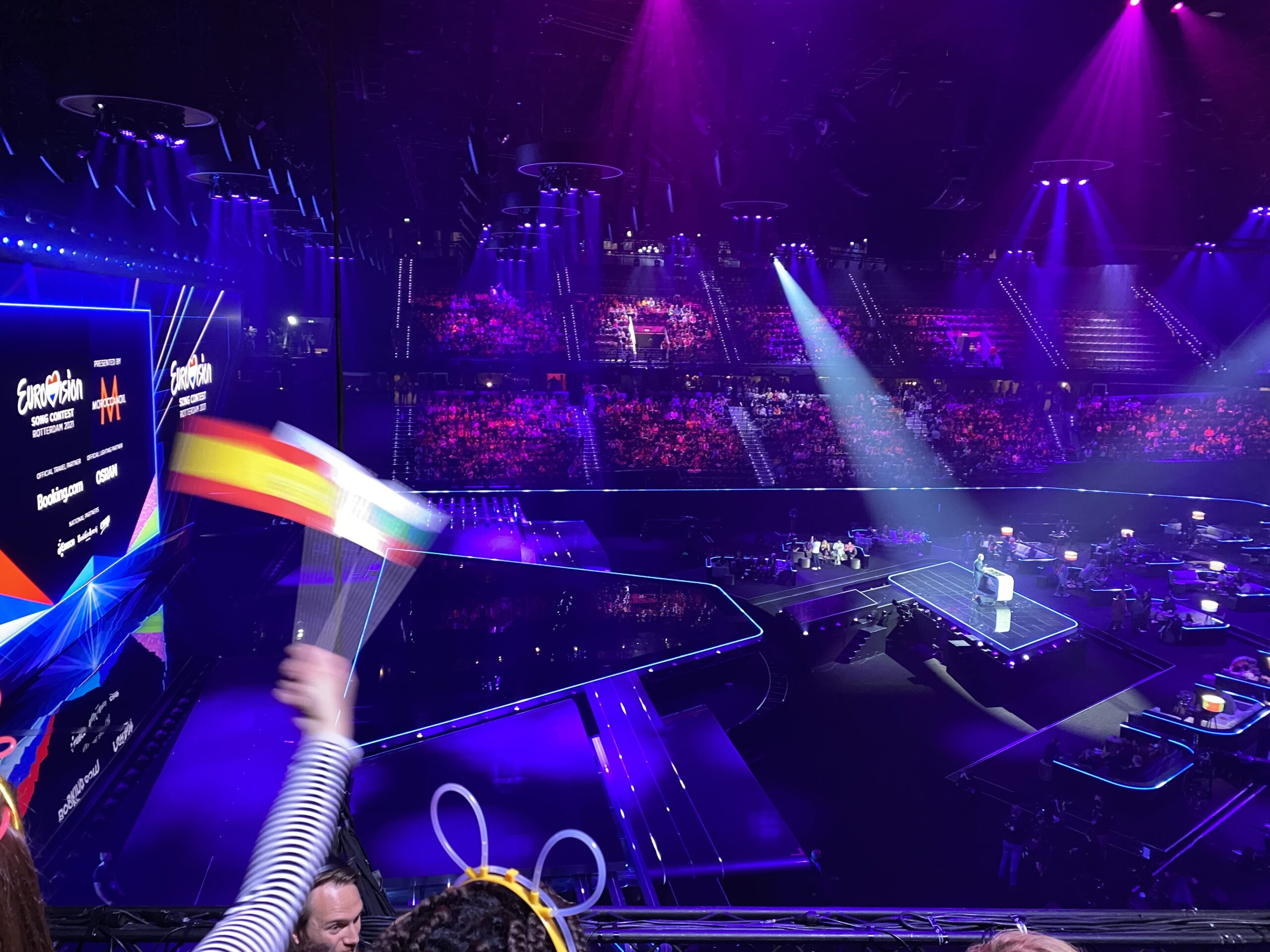 What your organisation can learn from the Eurovision Song Contest about diversity